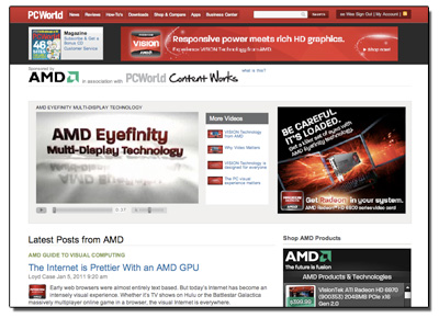 AMD Guide to Visual Computing